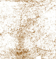 Seamless grunge texture background vector image vector image