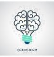 Idea Design Concept vector image
