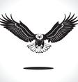 eagle 6 vector image vector image