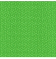 Green Texture Fabric Backgroud vector image vector image