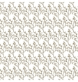 Christmas Rustic Pattern Background vector image vector image