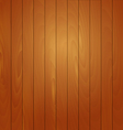 Realistic Wooden Texture vector image vector image