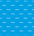 blacksmiths clamp pattern seamless blue vector image vector image
