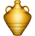 urn vector image vector image