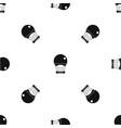 aerostat balloon pattern seamless black vector image vector image