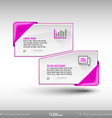 Business Frames vector image