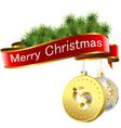 Christmas dollar