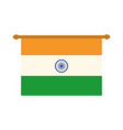 happy independence day india flag traditional
