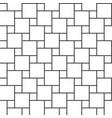 hopscotch pattern vector image