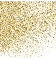 gold white vector image vector image