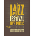 Jazz festival vector | Price: 3 Credits (USD $3)