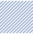 Blue geometric diagonal line seamless vector image