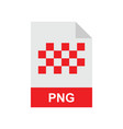 png format file vector image