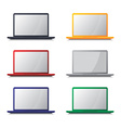 computer device vector image