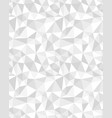 Background of seamless pattern vector image