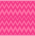 colorful striped background - seamless zigzag vector image vector image