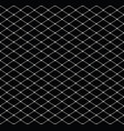 Seamless lacy mesh vector image