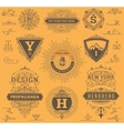premium quality design resources Labels banners vector image vector image
