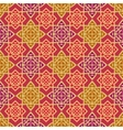 abstract ethnic ornament vector image vector image