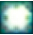 dot pattern background vector image vector image
