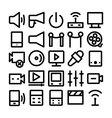Multimedia Icon 8