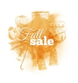 Vintage Fall sale