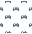 Controller cartoon icon for web and vector image vector image