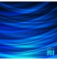 Shiny Magical Wave Background vector image vector image