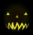 Halloween1 vector image vector image