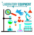 Laboratory equipment chemical laboratory