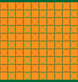 lines in grid geometric seamless pattern 612 vector image vector image