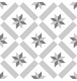 tile grey black and white decorative floor tiles vector image vector image