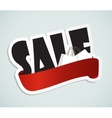 Big Sale Label Sign for Your Business vector image