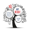 happy birthday card party celebration vector image vector image