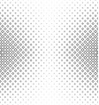 Black and white square pattern background
