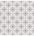 pattern 0053 east ornament vector image vector image