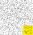 seamless veins vector image vector image