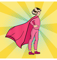 Super Girl Girl Super Hero Supergirl Standing