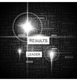 RESULTS vector image