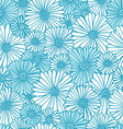 Daisy pattern vector | Price: 1 Credit (USD $1)