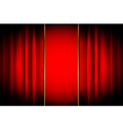 stage frame vector image