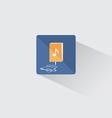 logo audiobook vector image