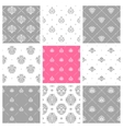 Victorian delicate wallpapers wedding backgrounds vector image vector image