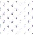 Katana pattern cartoon style vector image vector image