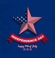 independence day1 vector image