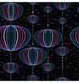 Decorative vector image vector image