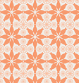 abstract vintage color wallpaper pattern backgroun vector image vector image