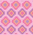 fashion mexican navajo aztec native american vector image vector image