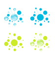 Microbiology Cells vector image vector image