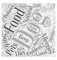 Natural balance dog food and allergies Word Cloud